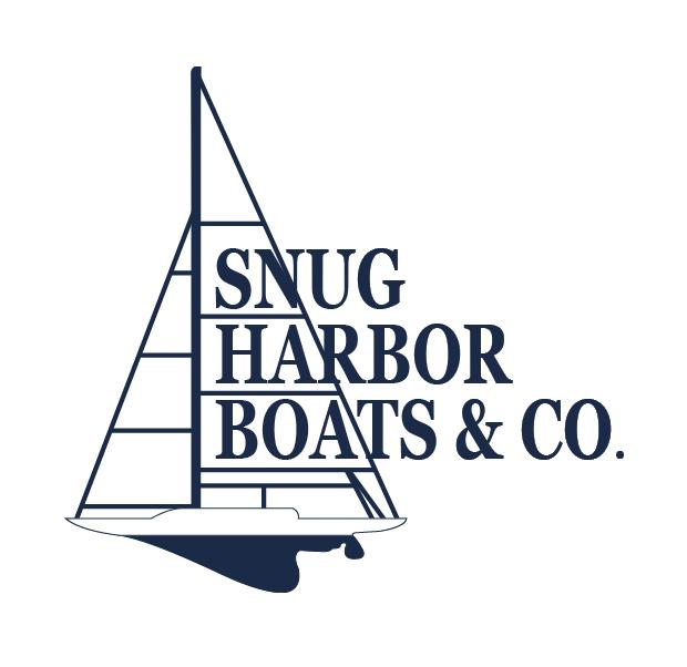 snugharborboats.com logo